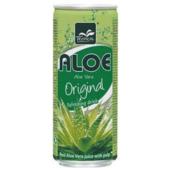 Aloe Vera natural 240ml
